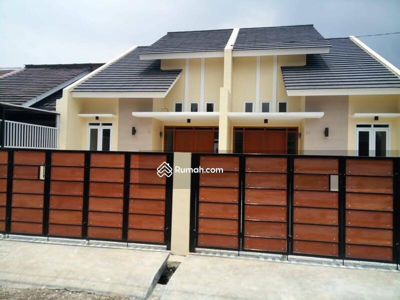 Rumah baru tanpa perantara bank view kota bandung lokasi di kawasan cileunyi #108371239