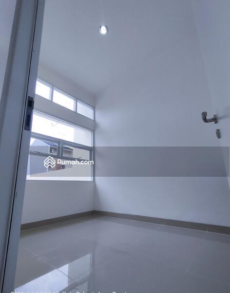 Rumah murah cantik minimalis 1 lantai deket tol cibubur #108375175