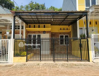 Dijual - Rumah murah cantik minimalis 1 lantai deket tol cibubur
