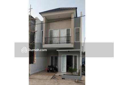 Dijual - Rumah 2 Lantai Mewah Modern Pondok Rajeg Cibinong