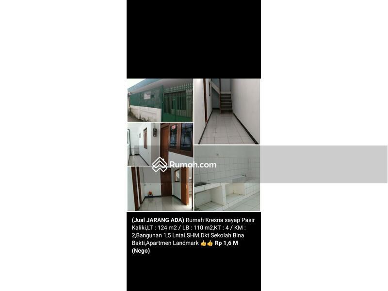 Dijual Rumah Cantik Kopo Permai Siap Huni & Semifurnish #108401287