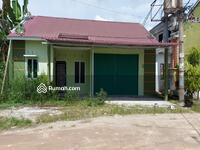 Dijual - Rumah dan Kios belakang RPH
