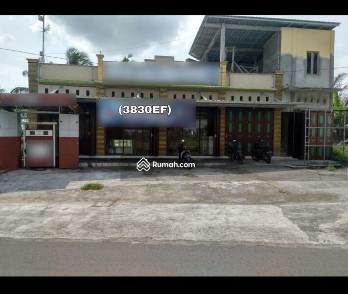 (3830EF) Rumah Usaha Magelang Jawa Tengah Murah Nego Langsung dengan Pemilik #108432745