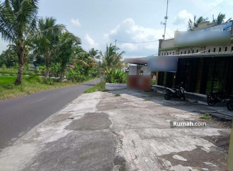(3830EF) Rumah Usaha Magelang Jawa Tengah Murah Nego Langsung dengan Pemilik #108432747