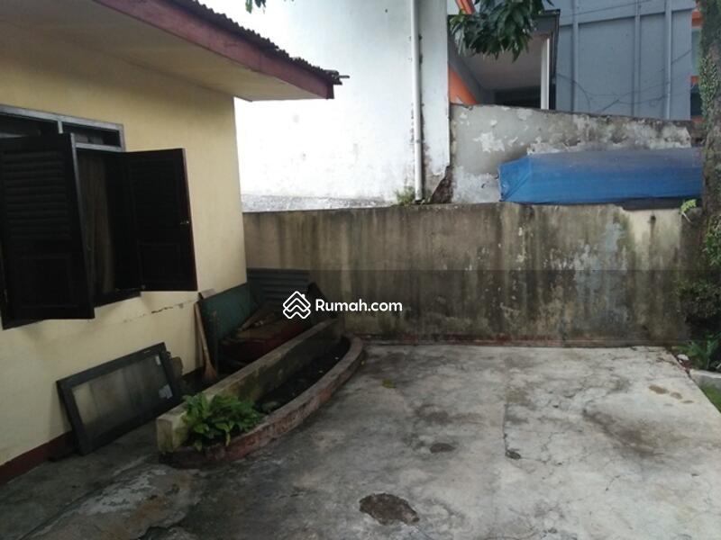 Rumah main road jl Riau cocok untuk usaha dan cafe #108450065