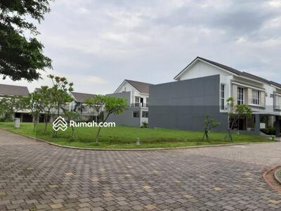 Dijual - Kavling residensial eksklusif 400m cluster palm spring jgc jakarta garden city cakung