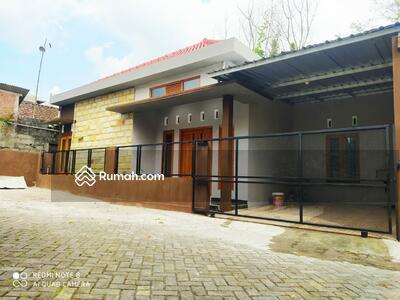 Dijual - dijual rumah baru siap dalam cluster diseputaran utara masjid suciati