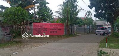 Dijual - Tanah SHM dekat toll kayu manis Tonjong Tajurhalang Bogor