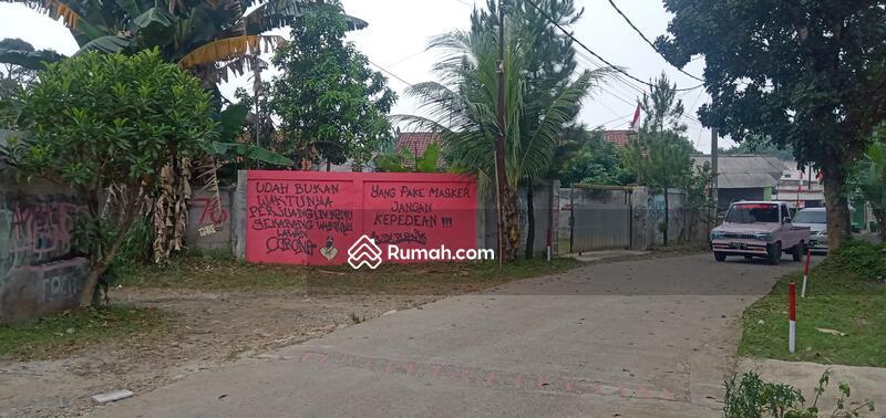 Tanah SHM dekat toll kayu manis Tonjong Tajurhalang Bogor #108460859