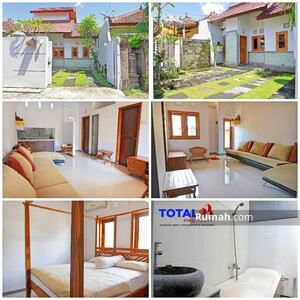 Dijual - 2 Bedrooms Rumah Kerobokan, Badung, Bali