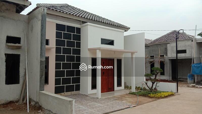 Rumah Siap Huni Bebas Biaya Surat #109147405
