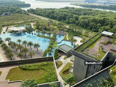 Dijual - Apartemen Gold Coast PIK 3 BR Termurah 3, 5 M Nego