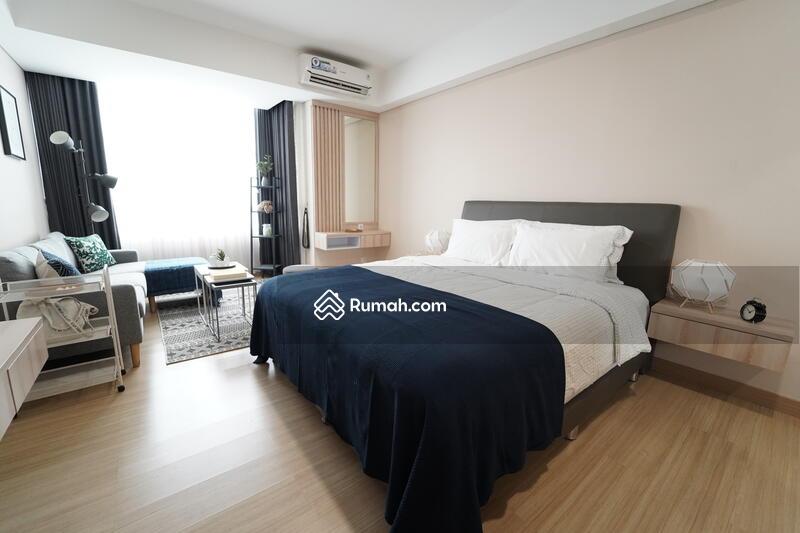 Disewakan Apartemen Skandinavia TangCity Studio FULL FURNISHED #108496635