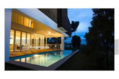 Dijual - Passive Income 140 Juta/bulan dari Properti Rumah Villa di Dago