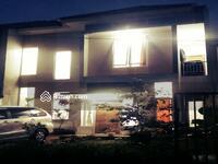 Dijual - Dijual Rumah 2 Lantai DP Suka - Suka