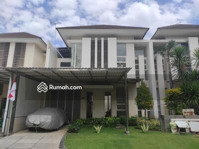 Dijual - Rumah East Coast Park, Pakuwon City
