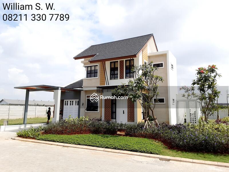Rumah Dijual Cikarang Bekasi Bagus Untuk Dihuni/ Investasi #108554353