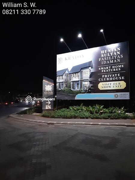 Rumah Dijual Cikarang Bekasi Bagus Untuk Dihuni/ Investasi #108554459