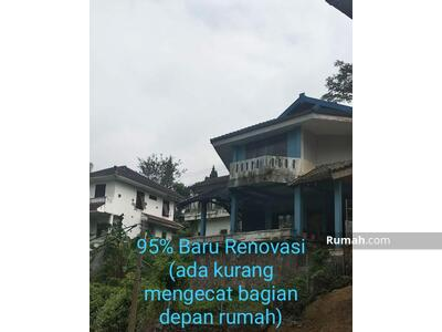 Dijual - 5 Bedrooms Vila Prigen, Pasuruan, Jawa Timur