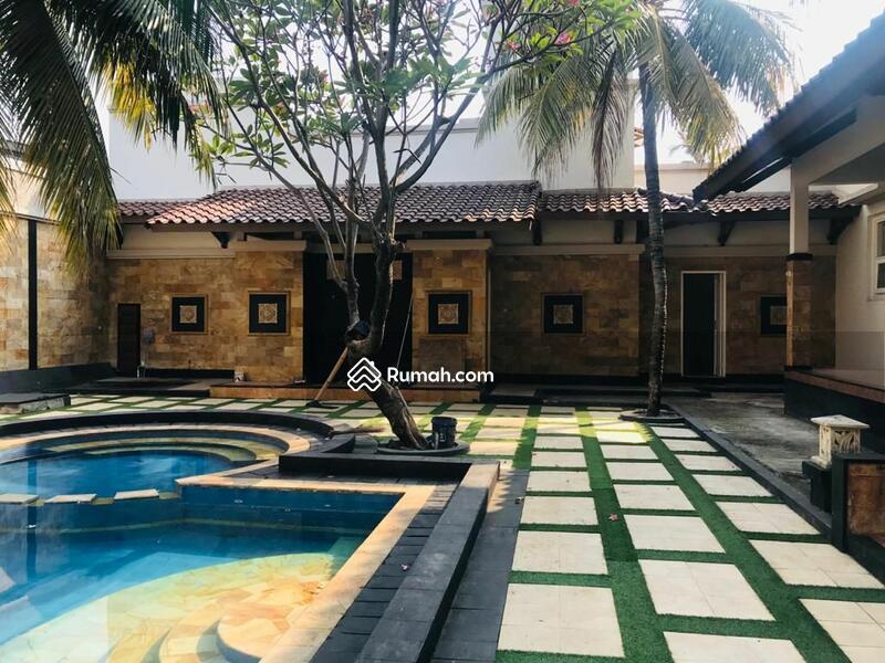 Rumah Luxury LT2500 Siap Huni Harga Termurah Carport Bisa 15 Mobil Dan Kolam Renang Pribadi #108585465