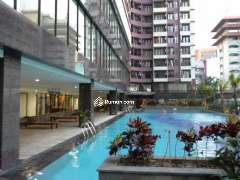Apartment Tamansari Semanggi Studio - View Pool - Harga Nego #108596701