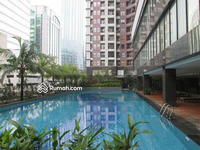 Dijual - Apartment Tamansari Semanggi Studio - View Pool - Harga Nego