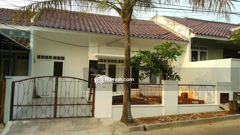 Disewakan Rumah Siap Huni Di Regensi Melati Mas - RM00018s #108596803