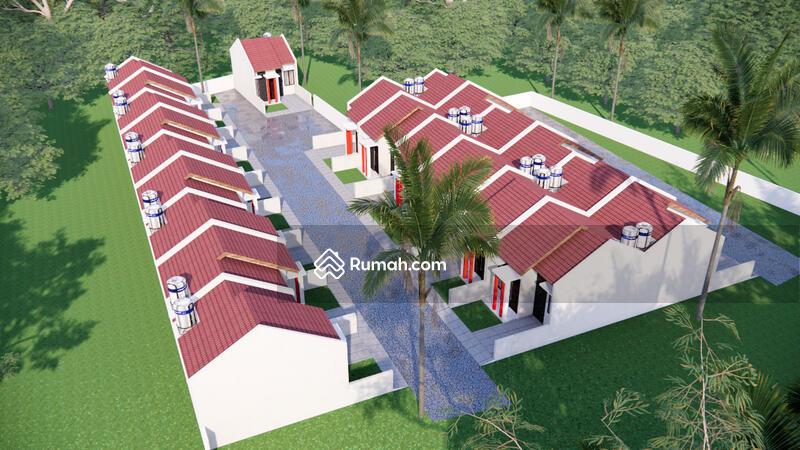 Rumah Cluster Di Citayam Depok Promo 3 Unit Pertama 200 jt Cash #108606025