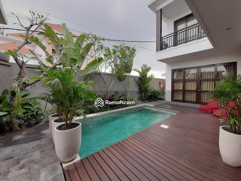 Dijual Villa Baru Style Modern di Canggu | IT 264 #108624079