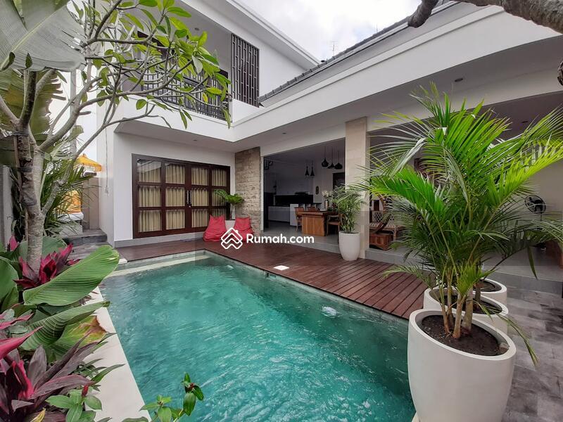 Dijual Villa Baru Style Modern di Canggu | IT 264 #108624083