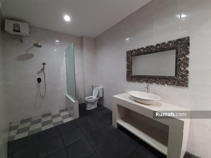 Dijual Villa Baru Style Modern di Canggu | IT 264 #108624105