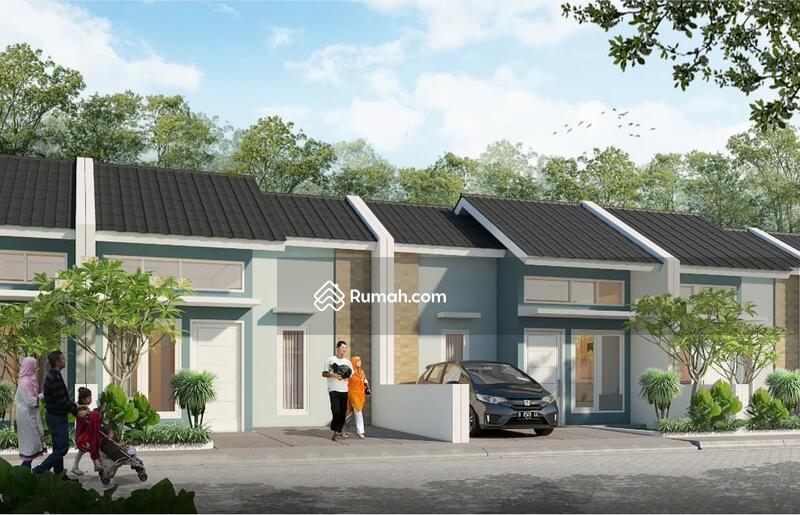 Rumah Asri Nyaman Strategis Dekat Stasiun Tambun Bekasi #108610345