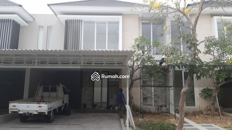 Dijual Rumah Baru Semi Furnish Citraland dekat Graha Family, Pakuwon Indah Surabaya Barat #108612901