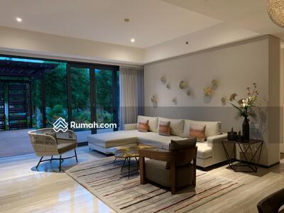 Dijual - Dijual Apartemen Verde 1 3BR Luas 300 M Fully Furnished, Private Pool