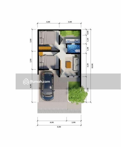 Rumah Murah di Bekasi Selatan Free DP dan Free Biaya Biaya 2 KT 1 KM #108630443