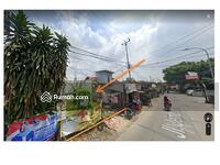 Dijual - Tanah Pinggir jalan raya Bekasi Utara