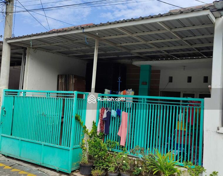 Rumah Murah Siap Huni di Perum New Greendhill Residance Surabaya #108666753