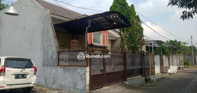 Rumah Murah di Bawah Harga Pasaran di Pondok Maritim Wiyung #108666821