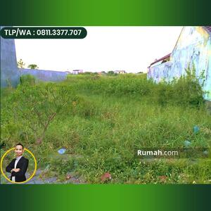 Dijual - Jual Tanah di Sidoarjo Kavling DPR Sidoarjo Sidoklumpuk Dekat Alun-Alun Nego Butuh Cepat Laku