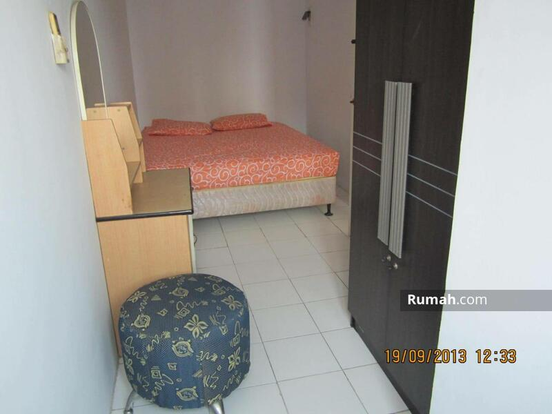 (3406EF) Apartemen Wisma Gading Permai Kelapa Gading Full Furnish Paling Murah #108676903