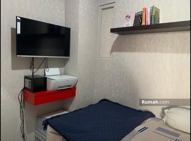 Apartment Sentra timur resident #108677375
