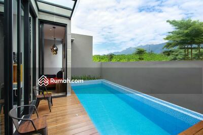 Dijual - The Aswindra Hill, Cluster villa dekat jatimpark di kota batu