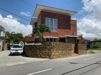 Disewa - Rumah Baru Minimalis Lokasi Denpasar