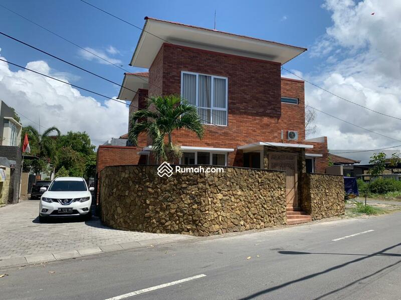 Rumah Baru Minimalis Lokasi Denpasar #108695535