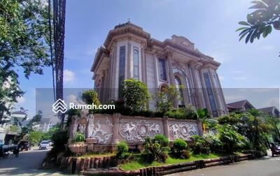 Dijual - Rumah Mewah di kelapa Gading Jakarta Utara