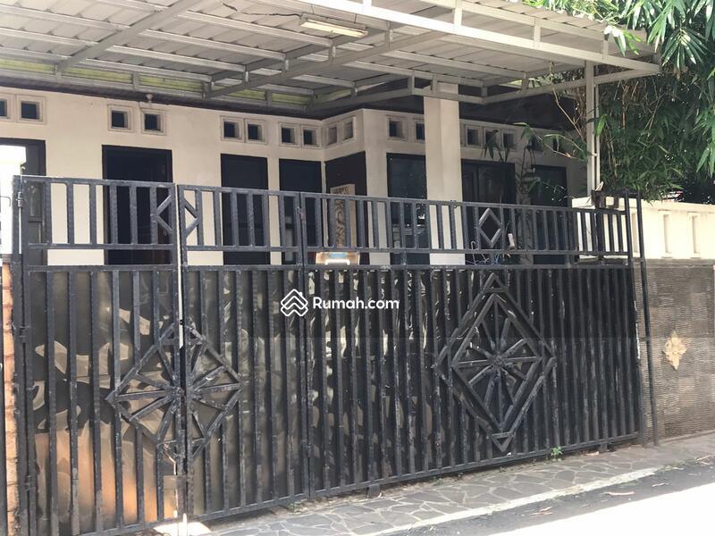 Rumah siap huni di Beji, Depok #108710985