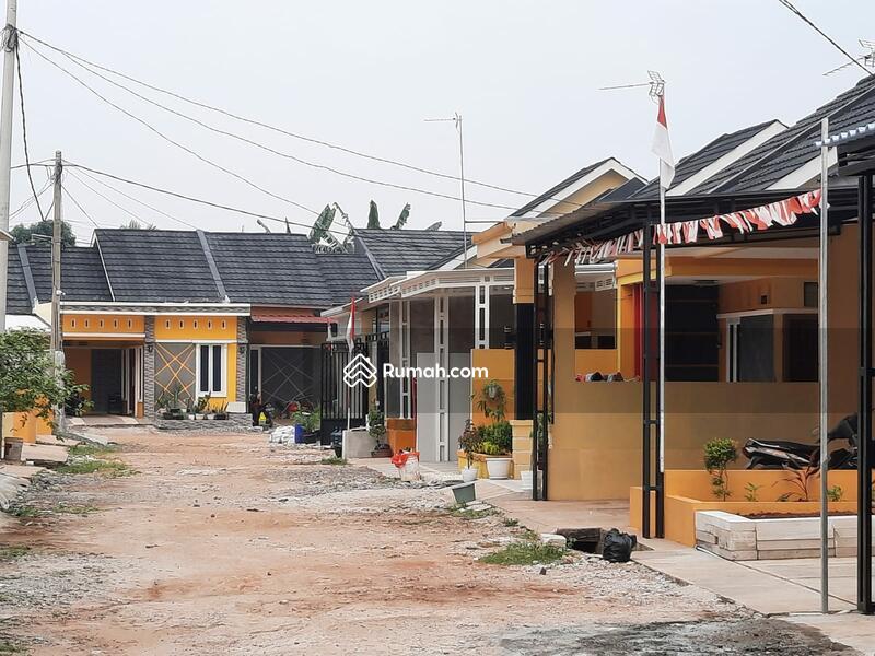 Dijual Rumah Exit Tol Citeureup Bogor #108714547