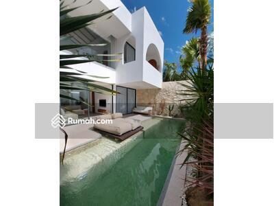 Dijual - EK 083-Dijual brand new villa 3 bedroom dekat pantai di canggu