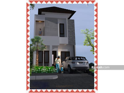 Dijual - Astina Residence