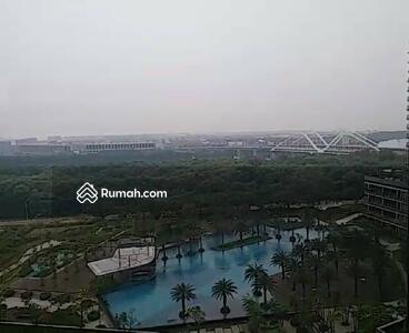 Dijual - Termurah apartment goldcoast pik sea view 3br